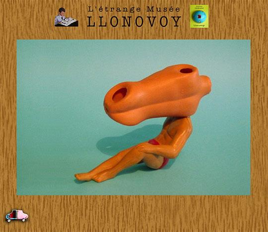 lloronov