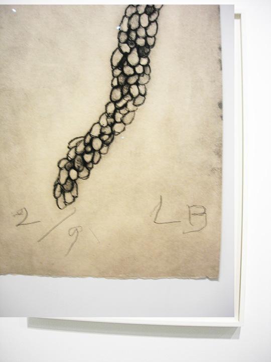 Louise Bourgeois, Tate Modern